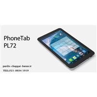 PL72 XTOUCH TABLET