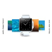 WAVE xtouch Smart watch
