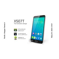 xtouch smart phone x507T
