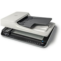 HP ScanJet Pro 2500 f1 Flatbed Scanner /اسکنر اچ پی 2500