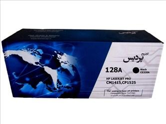 کارتریج ایرانی 128A,قیمت کارتریج HP 128