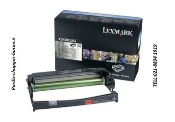 کارتریج لیزری لکس مارکX340H22G,قیمت کارتریج لیزری لکس مارک X340H22G,فروش کارتریج لیزری X340H22Gلیزری LEXMARK