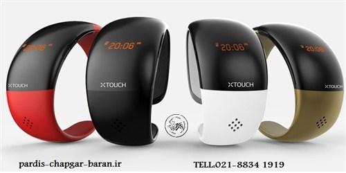 خرید ساعت هوشمندایکس تاچ03,فروش ساعت هوشمند xtouch 03,لیست ساعت هوشمند ارزان ایکس تاچ 03