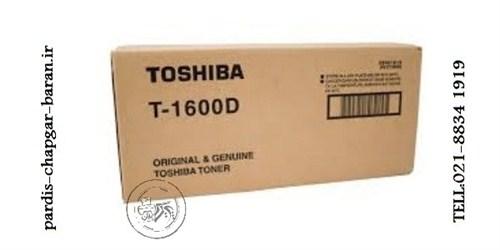 کارتریج 1600Dتوشیبا,فروش تونر 1600d توشیبا,خرید1600d توشیبا,1600 TOSHIBA,نمایندگی 1600d توشیبا,1600d TOSHIBA