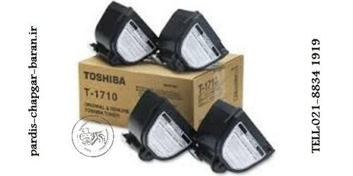 کارتریج T1710توشیبا,فروش تونر 1710 توشیبا,خریدT1710 توشیبا,T1710 TOSHIBA,نمایندگی 1710 توشیبا,T1710 TOSHIBA
