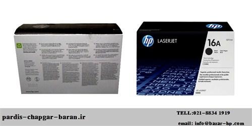 کارتریج لیزری 16A HP,کارتریج طرح لیزری 16,کارتریج طرح درجه یک 16,خرید کارتریج طرح 16,فروش کارتریج لیزر 16