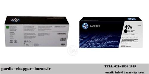 کارتریج لیزری 49A HP,کارتریج طرح لیزری 49,کارتریج طرح درجه یک 49,خرید کارتریج طرح 49,فروش کارتریج لیزر 49