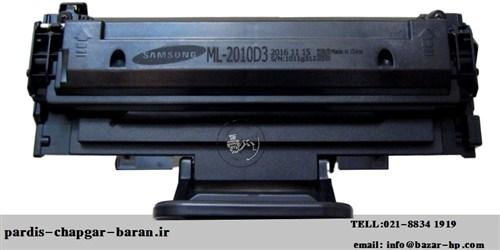 کارتریج لیزری سامسونگ2010D3,قیمت کارتریج لیزری سامسونگ 2010,فروش کارتریج لیزری ML2010D3لیزری رنگیsamsung