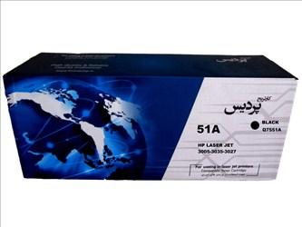کارتریج ایرانی پردیس51 hp،کارتریج ایرانی51hp،کارتریج پردیس51hp،قیمت کارتریج ایرانیhp،
