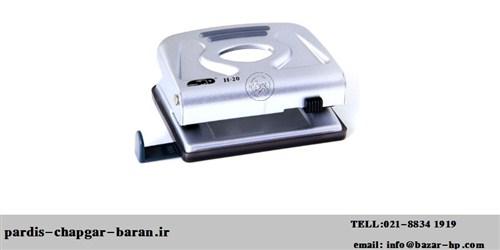 فروش انواع پانچ Deluxe H-20 STD,خرید پانچ Deluxe H-20 STD,نمایندگی پانچ Deluxe H-20 STD,خریدسوراخ کن کاغذDeluxe H-20 STD