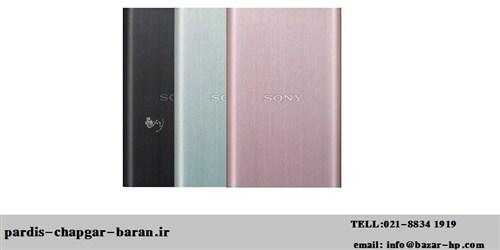 مدل HD-EG5 ظرفیت 500 گیگابایت,Sony HD-EG5 External Hard Drive - 500GB, هارددیسک اکسترنال سونی