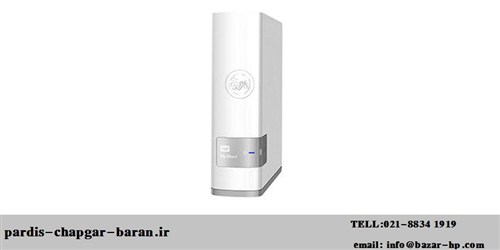 مدل مای کلاود ظرفیت 4 ترابایت ,Western Digital My Cloud External Hard Drive - 4TB, هارد دیسک اکسترنال وسترن دیجیتال,.دیجیتال, هارددیسک اکسترنال وسترن دیجیتال ,