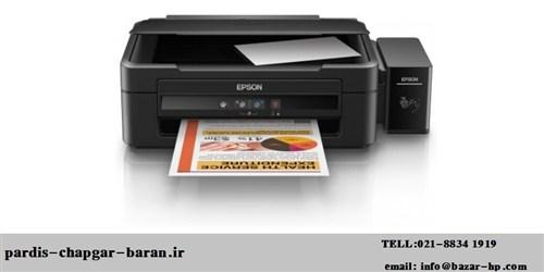 ,پرینتر چندکاره جوهر افشان  ,Epson L220 Multifunction Inkjet Printer ,پرینتر چندکاره جوهر افشان ,پرینتر جوهرافشان اپسون ال , EPSON پرینتر جوهرافشان اپسون ال