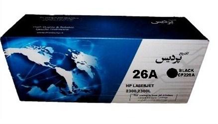 کارتریج ایرانی پردیس,کارتریج26A,قیمت کارتریج ایرانی,کارتریج ایرانی