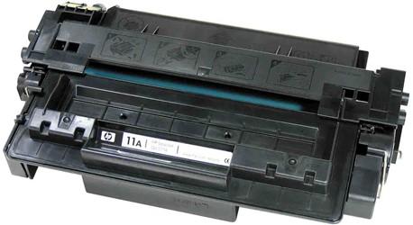 کارتریج پرینتر های 2400_2410_2420_2430 کارتریج لیزری hp 11A