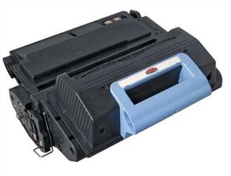 قیمت شارژ کارتریج لیزری اچ پی hp 45A مورد استفاده در پرینتر 4345