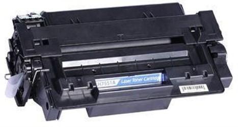 قیمت شارژ کارتریج لیزری اچ پی hp 51A مورد استفاده در پرینتر های 3005_3035_3027