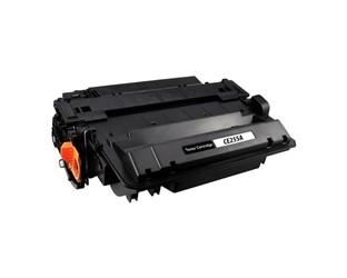 قیمت شارژ کارتریج لیزری اچ پی hp 55A مورد استفاده در پرینتر P3015