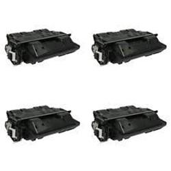 قیمت شارژ کارتریج لیزری اچ پی hp 61A مورد استفاده در پرینتر 4100