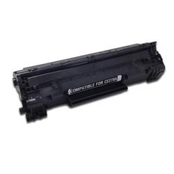 قیمت شارژ کارتریج لیزری اچ پی hp 78A مورد استفاده در پرینتر های 1566-1606-1536