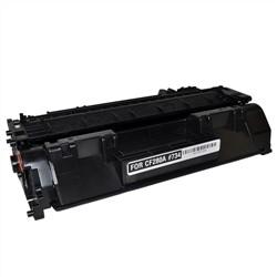 قیمت شارژ کارتریج لیزری اچ پی hp 80A مورد استفاده در پرینتر های 401-425